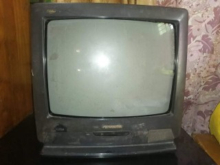 Panasonic 16 inch color TV
