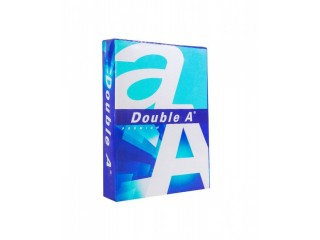 Double A Offset Paper, A4, 80 GSM {Pack o 500 Sheets}
