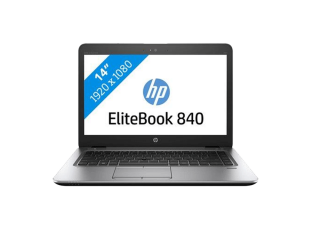 EMI Available Hp Elitebook 840 G3 Core i5 [256 SSD 8 DDR4 RAM]