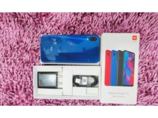 Xiaomi Redmi Note 7 S 4/64 Box (Used)