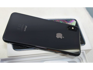 Apple iPhone XS Max 256GB FullBoxd (Used)