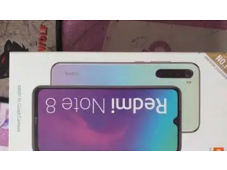 Xiaomi Redmi Note 8 Unofficial (Used)