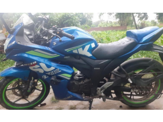 Suzuki SF fresh condition 2017