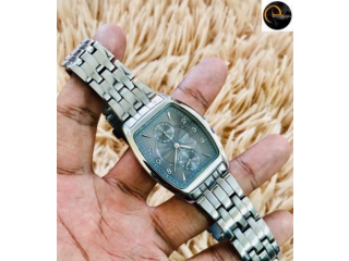 Exclusive CASIO Beside Watch
