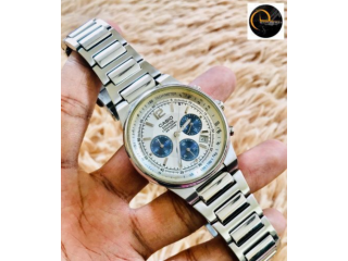 Exclusive CASIO EDIFICE Chronograph Men's Watch