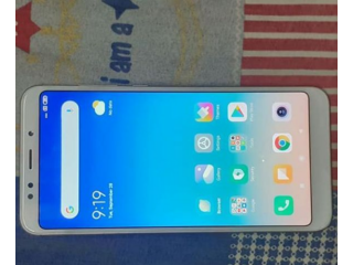 Xiaomi Redmi Note 5 not 5+ (Used)