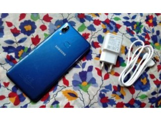 Samsung A10S 2/32 (Used)