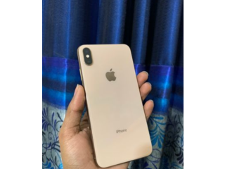 Apple iPhone XS 100% Original (Used)