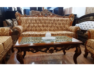 NEW VICTORIA SOFA SET ( SEGUN- 3 VICTORIA)