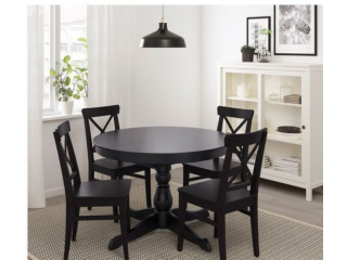 American design Dinning & chairs#180