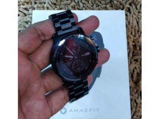 Amazfit Startos Full Box (Carbonfiber Edition)