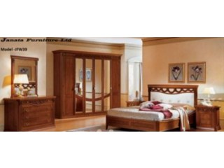 Modern design Full Bedroom set Model-JFW39