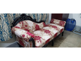 One Gorgeous Divan for Sell