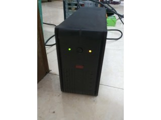 650V ups Brand- Power guard