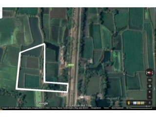 59677 ft² – land for sale on side of highway