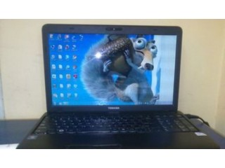 TOSHIBA LAPTOP_COOL CONDITION