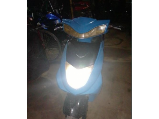Green Tiger Digital 300 cherger bike 2018